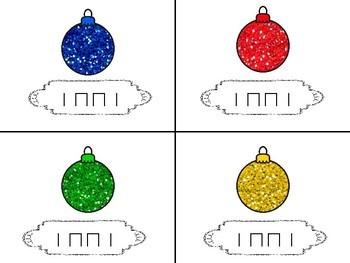 Christmas Rhythm Races