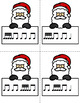 Christmas Rhythm Races Game {Sixteenth Notes}