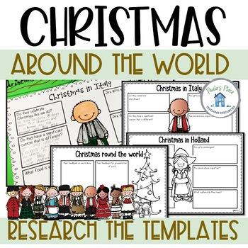Christmas  - Rockin' around the World