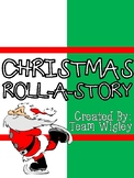 Christmas Roll-A-Story
