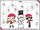 Christmas Roll and Color Addition Game