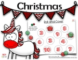 Christmas Roll and Cover - Addition
