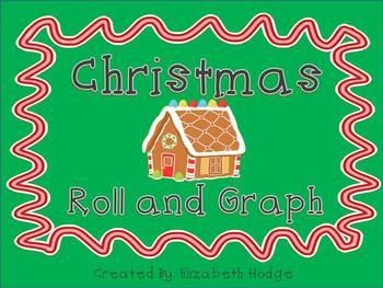 Christmas Roll and Graph