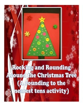 Christmas Rounding Rocking and Rounding Around the Tree by