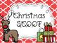 Christmas SCOOT Bundle