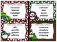 Christmas SCOOT Seasonal Synonyms