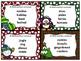 Christmas SCOOT Seasonal Synonyms