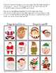 Christmas SORTING File Folder Games BUNDLE OF 10 Activities for Autism