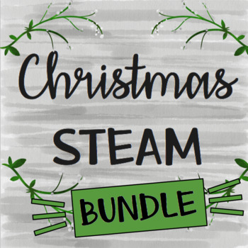Christmas STEAM Bundle