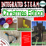 Christmas STEAM Integrated Unit