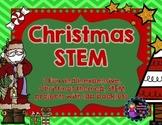 Christmas STEM