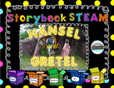 Storybook STEAM: Hansel and Gretel