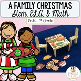 Christmas Crafts and STEM Activities