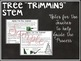 "Christmas STEM:  Tree ""Trimming"""