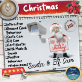 Santa Cam : Christmas Reward