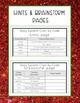 Christmas Science Activity - Upper Grades