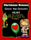 Christmas Science: Grow the Grinch's Heart!