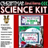 Christmas Science Kits