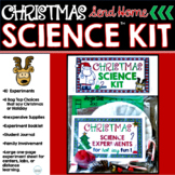 Christmas Science Kits - Great for STEM and Distance Learning!