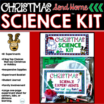 Christmas Science Kits