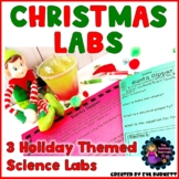 Christmas Science Labs