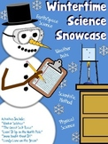 Christmas Science Activities and Labs