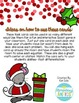 Christmas Scoot Addition Task Cards