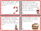 Christmas Scoot {Subtraction Word Problems}