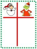 Christmas Scoreboard WBT