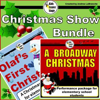 Christmas Scripts Bundle