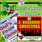 Christmas Scripts Bundle