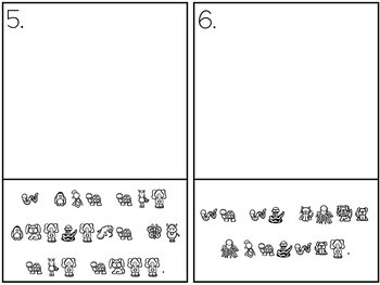 Christmas Secret Sentences: A Writing Center Matching Game