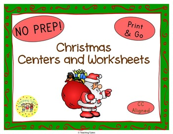 Christmas Worksheets Activities Games Printables and More