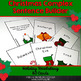 Christmas Complex Sentence Builder - 160 cards!