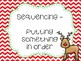 Christmas Sequencing Stories