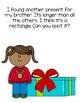 Christmas Shape Hunt (Adapted Book)