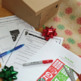 Christmas Poetry & Nonfiction Lesson with Project for Teens, Shoes that Give