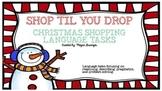 Christmas Shop Till You Drop