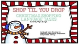 Christmas Shop Till You Drop