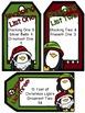 Christmas Shopping: Decimal Operations