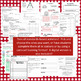 """Christmas Everyday"" Christmas Short Story With Comprehension Questions & More!"