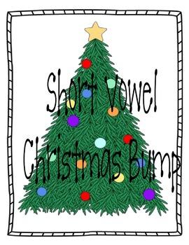 Christmas Short Vowel Bump