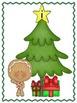 Christmas Short Vowel Sorting Station
