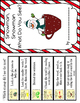 Christmas Sight Word Book: Snowman, Snowman, What Do You See?