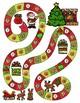 Christmas Sight Word Dash
