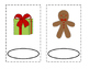 Christmas Sight Word Write The Room: Fill In The Sight Wor