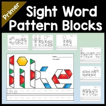 Christmas Sight Word Activities {Find and Write 80 Sight Words!}