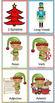 Christmas Sight Words BUNDLE #1 - Interactive!
