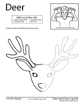 christmas sign language math santa free asl coloring book - Asl Christmas