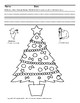Christmas Sign Language Scramble Game